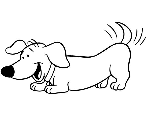 Большой набор собачек - Распечатать или скачать бесплатно