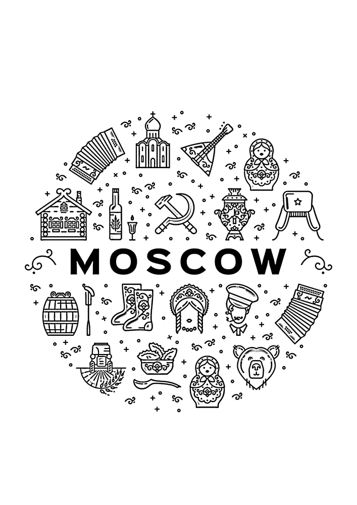 Российские объекты, по которым известна эта страна